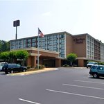Holiday Inn Atlanta South Jonesboro