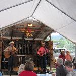 Entertainment by CO. Saddle Strings - Cowboy dinners