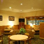 Americas Best Value Inn Goodland resmi