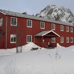 Kunstnerhuset Lofoten