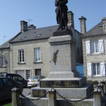 Some fascinating history behind this monument and the Band of Brothers