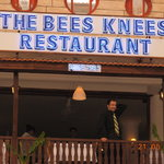 The Bees Knees Restaurant