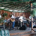 Highway 630 Band entertaining July 2011