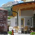 Photo de Ciasa Alpina Relax Hotel