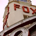 Fox Theater Tower
