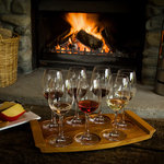 Warm kiwi family owned winery with an impressive array of wines to accompany a selection of New