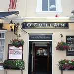 Pat Collins Bar & restaurant