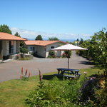 Dunrovin Motel