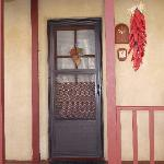 Taos Lodging casita
