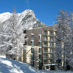 Les Villages Clubs Du Soleil Montgenevre