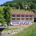 Hotel Gasthaus Sonne