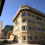  Hotel Mller - Mountain Lodge