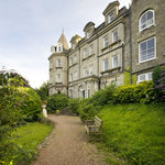 Bay Valley of Rocks Hotel Lynton