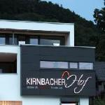 Photo de Hotel Kirnbacher Hof