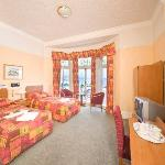 Foto de Bay Royal Weymouth Hotel