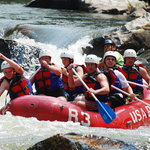 USA Raft