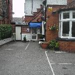 Chester House Guest House Foto