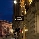 Hotel Cecilia Arc De Triomphe
