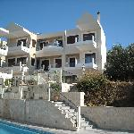 Photo de Esthisis Suites Chania