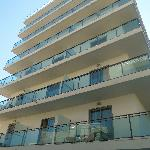 Photo de Manousos City Hotel