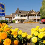 ‪BEST WESTERN Inn at Penticton‬