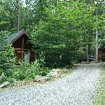 Mountain Creek Cabins Foto