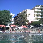 Photo de Mare Hotel Apartments