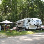 Foto de Eastern Slope Camping Area