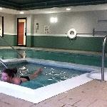  pool at Holiday Inn Express Middletown, RI