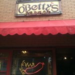 Photo de O'Betty's Red Hot