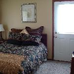 Foto de Hanson House Bed & Breakfast
