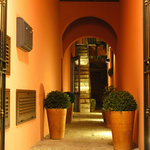 Il Cortile Fiorito