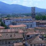 Guinigi Tower