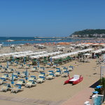  Strand von Cattolica