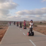Segway TLV