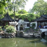 Garden of Contentment (Yu Yuan Garden)