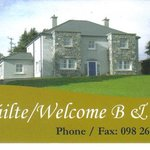 Failte B&amp;B