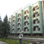 Avesto Dushanbe