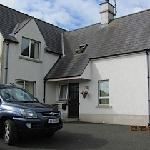 Фотография Cloneymore B&B