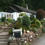 Briarbank B&B at Loch Ness