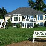 Foto di The Sheridan House Bed and Breakfast