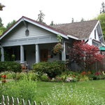 Rock Creek Bed and Breakfast