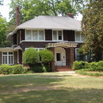 F. Scott and Zelda Fitzgerald Museum