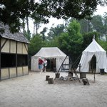 Roanoke Island Festival Park