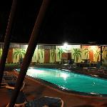 Photo of El Faro Beach Hostel