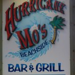 Hurricane Mo's Beachside Bar & Grill