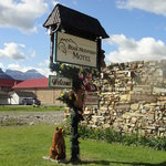 Photo of Bear Mountain Motel Waterton Lakes National Park