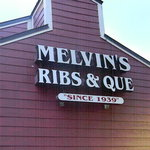  Melvin&#39;s