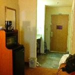 Foto van Holiday Inn Express Farmington (Bloomfield)