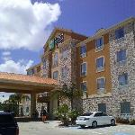 Foto de Holiday Inn Express & Suites Corpus Christi